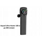 Нагреватель Aquael Ultra Heater 100 w до 200 литров