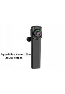 Aquael Ultra Heater 100 w до 200 литров