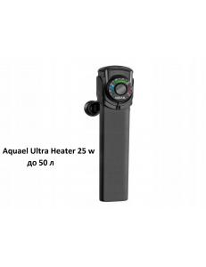 Нагреватель Aquael Ultra Heater 25w до 50 литров