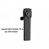 Нагреватель Aquael Ultra Heater 75 w до 150 литров