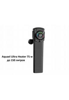 Aquael Ultra Heater 75 w до 75 литров