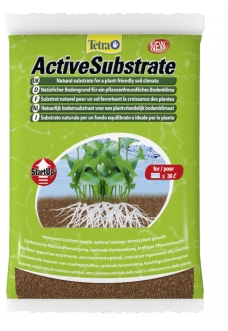 Tetra ActiveSubstrate 6л