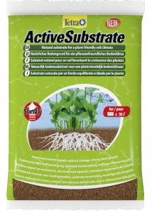Tetra ActiveSubstrate 6л
