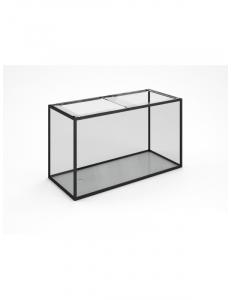 Торговый аквариум 290 л. (120х40х60) см. стекло 8 мм.
