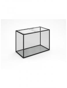 Торговый аквариум 300 л. (100х50х60) см. стекло 8 мм.