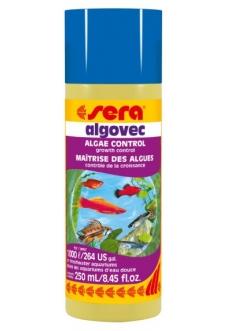 Средство против водорослей Sera ALGOVEC 250мл